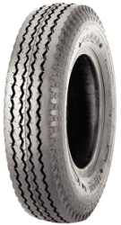 Kenda K371 Bias Tire & Wheel Assembly, 48 …