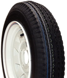Kenda K353 Bias Tire & Wheel Assembly, 57 …