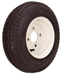 Kenda K353 Bias Tire & Wheel Assembly, 57 …