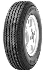 Kenda KR03 Radial Tire w/ Spoke Steel Wheel,  …