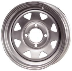 Kenda K550 ST175/80D-13 Bias Tire w/ 5H Spoke …