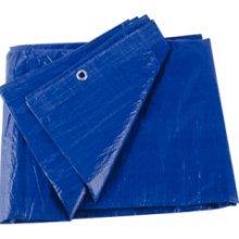 TARP BLUE VINYL 30' X 30' - Seachoice