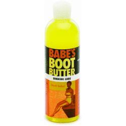 Boot Butter Binding Lube Gln - Babe's Boa …