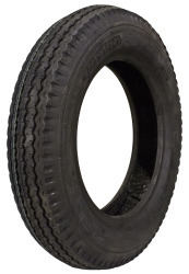 Kenda K353 Bias Trailer Tire, 480-12, LRB - L …