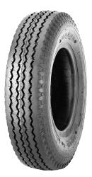 Kenda K371 Bias Trailer Tire, 4.80/4.00-8, LR …