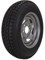 Kenda K550 ST215/75D-14 Bias Tire w/ 5H Direc …