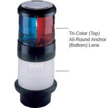 Repl Lens Tricolor F/40 Series - Aqua Signal