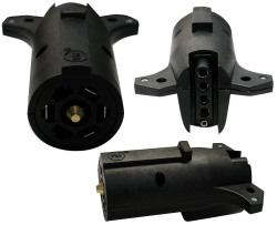 7 To 5-Way Adapter - Anderson Marine