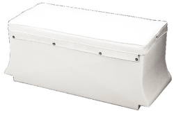 Small Bench Seat Inflatables - Todd