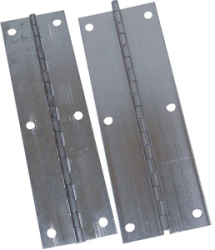 Flat Hinge 2-1/4 In. X 11 In. - Wise
