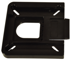 Removable 7 X 7 Seat Bracket - Springfield