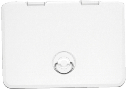 13 X30 Access Hatch-Polar Wht - T-H Marine Su …