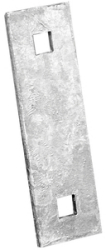 Washer Plate Iniin - Tie Down Engineering