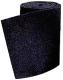 """11"""" X 12' Bunk Carpet, Black - Tie D …"""