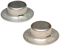 Cap Nuts 1/2in  4/Cd - Tie Down Engineering