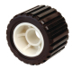 """4"""" Ribbed Wobble Roller - Tie Down Engin …"""