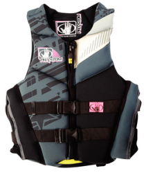 Adult Phantom Neoprene Vest, Women's XL,  …