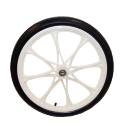 Replacement Wheel For 1070 Cart - Taylor Made