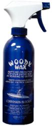 Woody Wax 16 Oz.