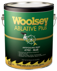 Ablative Plus Black Gl - Woolsey