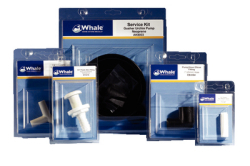 Gusher 10 Spares Kit Nitrile - Whale Water Sy …