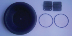 Kit Spares For Gusher 8 - Whale Water Systems