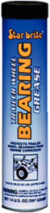 Grease-Wheel Bearing 14oz Cart - Star Brite