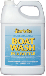 Boat Wash Gallon - Star Brite