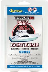 Nosguard Sg Boat Bomb - Star Brite