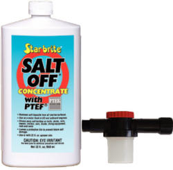 Salt Off Kit W/Applicator 32oz - Star Brite