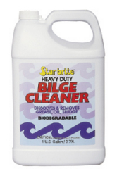 Bilge Cleaner Gallon - Star Brite