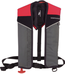 Pfd Easy Repack #1431 24g Red - Sospenders