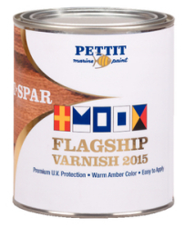 Z-Spar Flagship Varnish 2015, Gallon - Pettit …