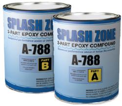 Splash Zone A-788, 2 Gallon Kit - Pettit Pain …