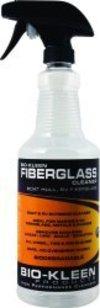 Bio-Kleen Hull & Fiberglass Cleaner, 16 o …