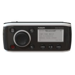 FUSION MS-RA50 Marine AM/FM/iPod/iPhone Ready …