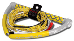 Bling Spectra 5-section Wakeboard Road; Yello …