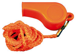 Orange Safety Whistle - Marpac