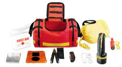 Boating Emergency Pack - Marpac