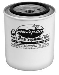 Fuel/Water Separator, 10M - Marpac