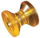 """4"""" Poly Bow Roller - Marpac"""
