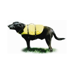 DOG VEST - YELLOW - XXL - Revere