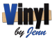 Vinyl by Jenn