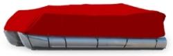Tracker Marine Party Barge 20 Semi-Custom Boat Covers