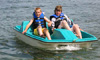 A Paddle Boat Example