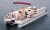 A Pontoon Boat Example