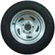 Boat Trailer Tires, Rims & Hub Kits