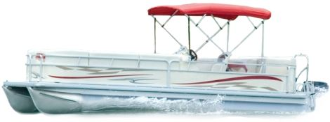 What to know before buying a pontoon bimini