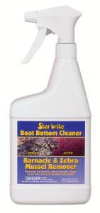 Boat Bottom Cleaner, 32oz - Star Brite