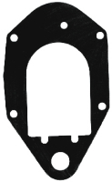 Lower Wear Plate Gasket - Sierra